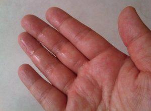 transpiration mains